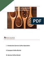 European Coffee Market With Focus on Germany - Holger Preibisch (1)
