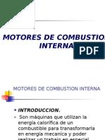 Motores de Combustion