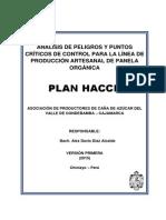 HACCP- mod
