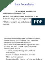 media formulation .ppt