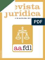 Revista-juridica Aafdl 28