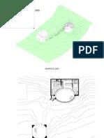 Villa Vals Floorplans