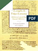 · Evangelio de Felipe · NHC II, 3 · Extractos · Biblioteca de Nag Hammadi · 2ª Edición ·