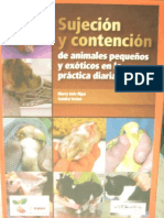 Sugecion Animal en La Practica