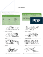 CAN -Worksheet