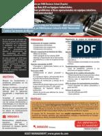 Analisis Causa Raiz Acr en Equipos Industriales