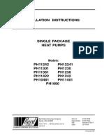 Single Package