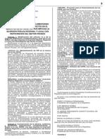 ley_30138- normativa nacional derechos izquierdos zurdos