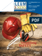 PSAC Petroleum Service News Summer 2015