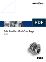 421-110_Falk Steelflex Grid Couplings_Catalog