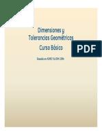 GDT Presetacion Español