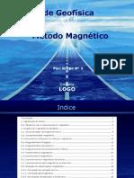 Apresentação de Geofísica Metodo Magnético
