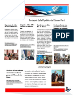 Boletín Cuba de Verdad Nº 90-2015