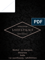 Lavita Palace , Gurgaon
