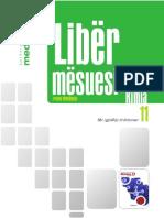 Liber Mesuesi Kimi11 Me Zgjedhje Te Detyruar 140310122848 Phpapp02