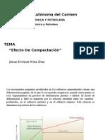 Efecto de Compactacion