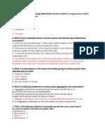 Soal UML migrating requirement to design UML