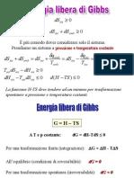 L5energialibera Potenziale Chimico Equilibrio