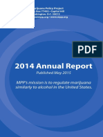 MPP's Annual Report