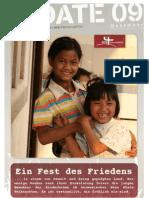 Paten Update Burma Dezember 2009