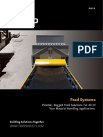 2011 Feed Systems