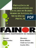 Prevalência de Enteroparasitoses em Escolares do Bairro Morro.pdf