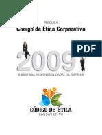 Material de Referência Código de Ética Corporativa