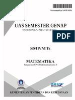 Soal Pengayaan UAS Matematika Kelas 8 Semester Genap 2015 (matematohir.wordpress.com).pdf