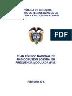 Plan Tecnico Rds Fm Act Feb 2015
