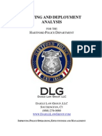 Hartford Police Department Staffing and Deployment Analysis 3-02-201 (2)