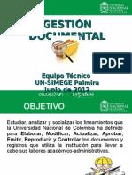 Gestion Documental