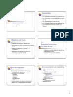 casos de uso (informatica); sistemas de informacion