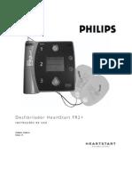 Manual DEA Philips