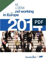 Eurofound yearbook 2014
