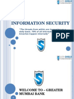 AuthShield- Information Security Solution Provider for Banking Sector in India