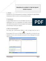 Tp2 Simulation Systemes Logiciel Matlab Simulink