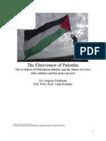The Elusiveness of Palestine