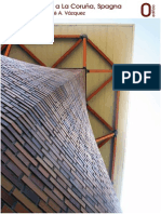 estructura espacial madera