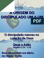 A Origem Do MDA 2014