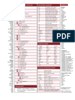 Ruby on Rails Cheat Sheet v1 1