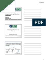 Classificação Reológica Dos Materiais