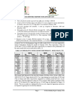 Ucda Monthly Report January 2010