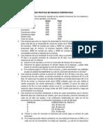 Primera Práctica de Finanzas Corporativas 2015