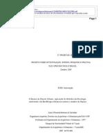 O Ensino Do Projeto Urbano_ Aplicação de Métodos Da Psicologia Ambiental e Da Morfologia Urbana Na Leitura e Análise Do Espa