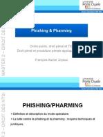 Présentation - Phishing & Pharming