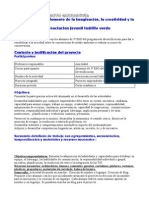 Proyectos Educativos Ladrillo Verde
