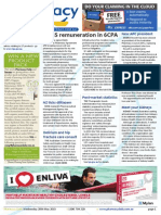 Pharmacy Daily for Wed 27 May 2015 - NDSS remuneration in 6CPA, New APC president, Post market statistics and Health & Beauty and much more