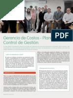 20 Gerencia de Costos - Planeamiento - Control de Gestion.pdf