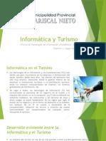 Informática y Turismo