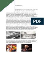 La Página de Protagonista de La Historia